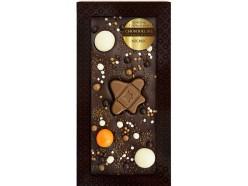 Бельгийский Шоколад  с украшением Космос Chokodelika, 100 г, , 15.00 руб., CHOKOD6021, , Шоколад