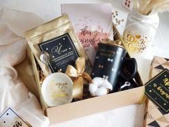 """Подарочный набор """"Вдохновение"""", , 65.00 руб., pn190, , Подарки на свадьбу"""
