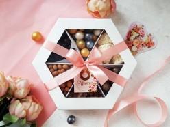 """Подарочный набор """"Сладкий подарок"""", , 37.00 руб., pn372, , Вкусные и полезные сладости"""