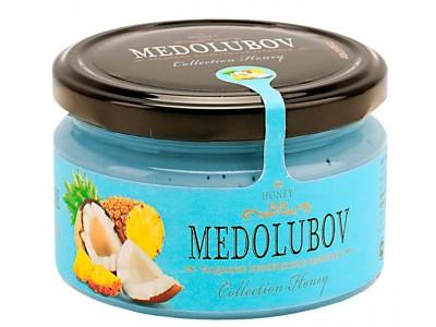 """Мёд-суфле """"Голубая лагуна"""" 100мл"""