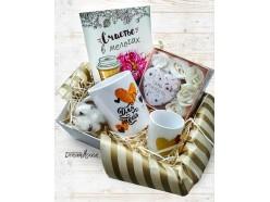 Подарочный набор «Счастье в мелочах», , 35.00 руб., pn15, , Подарочные наборы