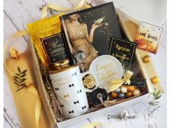 """Подарочный набор """"Вдохновение"""", , 55.00 руб., pn190, , Подарки для женщин"""