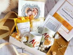 """Подарочный набор """"Свадьба"""", , 61.00 руб., pn197, , Подарки на свадьбу"""