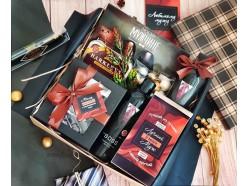 "Подарочный набор ""Муж"", , 56.00 руб., pn198, , Подарки для мужчин"