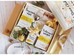 """Подарочный набор """"Молодожёны"""", , 52.00 руб., pn201, , Подарки на свадьбу"""