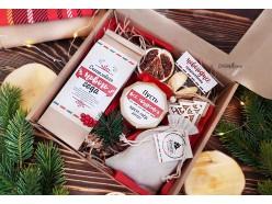 """Подарочный набор  """"Новогодняя посылка"""", , 41.00 руб., pn217, , Подарки на Новый Год"""