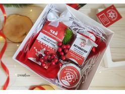 """Подарочный набор  """"Новогодняя помощь"""", , 39.00 руб., pn222, , Подарки на Новый Год"""