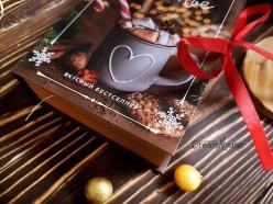"""Подарочный набор  """"Вкусный бестселлер"""""""