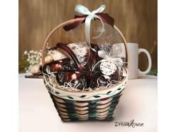 """Подарочный набор """"Кофейный подарок"""", , 80.00 руб., pn54, , Эксклюзивные наборы"""