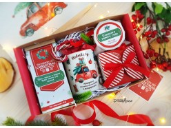 """Подарочный набор  """"от Деда Мороза"""""""