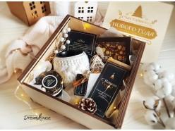 "Подарочный набор  ""Black and white"", , 97.00 руб., pn237, , Подарки на Новый Год"