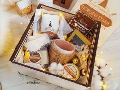 """Подарочный набор  """"Hygge box"""", , 92.00 руб., pn238, , Подарки на Новый Год"""