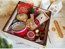 """Подарочный набор  """"Christmas box"""", , 93.00 руб., pn239, , Подарки на Новый Год"""