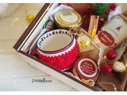 """Подарочный набор  """"Christmas box"""""""