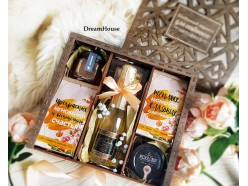 """Подарочный набор в деревянной коробочке """"Особенной"""", , 75.00 руб., pn257, , Эксклюзивные подарки"""