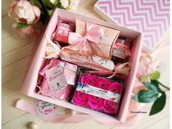 """Подарочный набор """"Самой нежной"""", , 43.00 руб., pn156, , Подарки на 8 марта"""