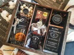 """Подарочный набор  """"Premium Jack"""", , 105.00 руб., pn275, , Эксклюзивные подарки"""