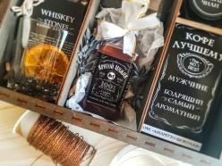 """Подарочный набор  """"Premium Jack"""""""