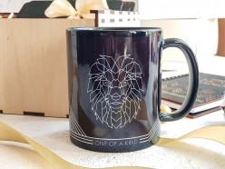"""Подарочный набор """"Grand Lion"""""""
