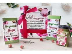 """Подарочный набор """"Благодарность"""", , 44.00 руб., pn79, , Подарки для женщин"""