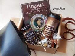 """Подарочный набор """"Гений"""", , 49.00 руб., pn105, , Подарочные наборы"""