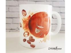 """Подарочный набор """"Утро начинается с кофе"""""""