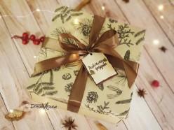 """Новогодний подарок """"Для Дедушки"""""""