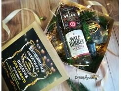 """Подарочный набор """"Новогодние Виски"""""""