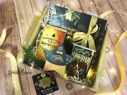 """Подарочный набор """"Богатство"""", , 35.00 руб., pn129, , Подарки на Новый Год"""