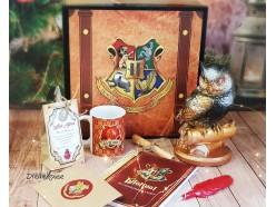 """Подарочный набор """"Добро пожаловать в Хогвартс"""", , 75.00 руб., pn133, , Подарки на Новый Год"""