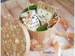 """Подарочный набор """"Мини цилиндр"""", , 30.00 руб., pn136, , Подарки на Новый Год"""