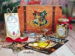 """Подарочный набор """"Подарок Дамблдора"""""""