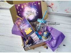 Волшебный подарочный набор