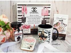"""Подарочный набор """"Chanel"""", , 46.00 руб., pn158, , Подарочные наборы"""