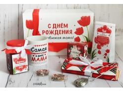 Подарочный набор «Лучшей маме на свете»