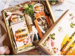 """Подарочный набор """"Очарование"""", , 48.00 руб., pn157, , Подарки на 8 марта"""