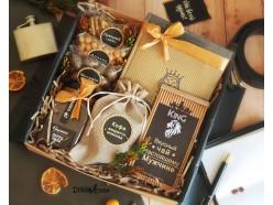 "Подарочный набор ""King"", , 56.00 руб., pn176, , Подарки для мужчин"