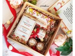"""Подарочный набор """"Нянечке детского сада"""", , 39.00 руб., pn177, , Подарки для учителей"""