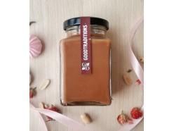 Арахисовая паста с шоколадом