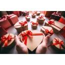 Что подарить на день влюбленных 14 февраля?